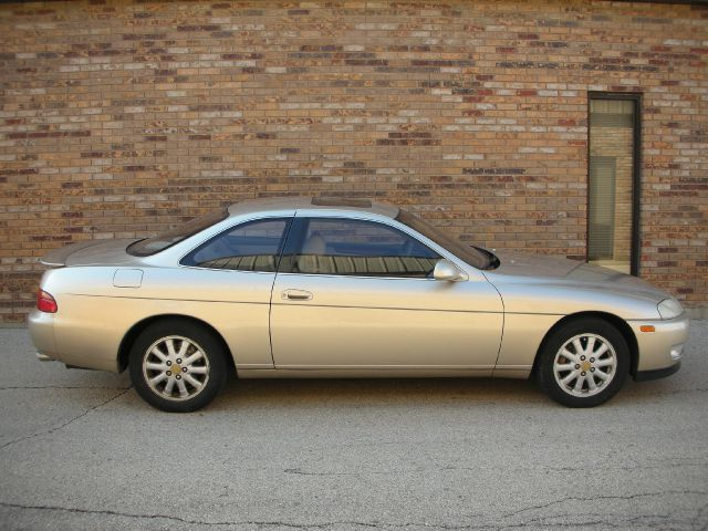 1993 lexus sc 400 sc 400 in east dundee il all star car. Black Bedroom Furniture Sets. Home Design Ideas