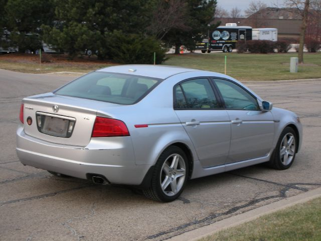 2004 acura tl 5 speed at with navigation in east dundee il. Black Bedroom Furniture Sets. Home Design Ideas