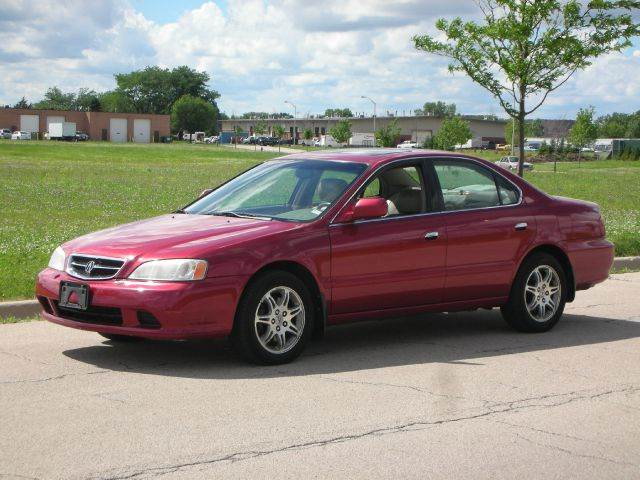 2000 acura tl 3 2 4dr sedan in east dundee il all star. Black Bedroom Furniture Sets. Home Design Ideas