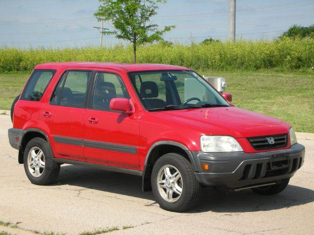 2000 honda cr v awd ex 4dr suv in east dundee il all. Black Bedroom Furniture Sets. Home Design Ideas