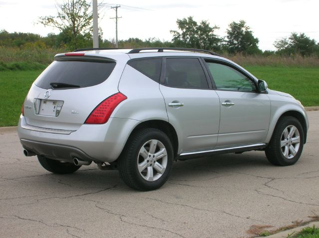 2006 nissan murano sl 4dr suv in east dundee il all star. Black Bedroom Furniture Sets. Home Design Ideas