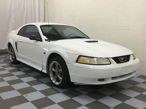 2000 ford mustang for sale - carsforsale