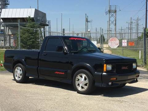 1991 GMC Syclone for sale in East Dundee, IL