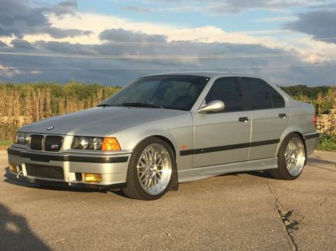 1998 Bmw M3 For Sale Carsforsale Com