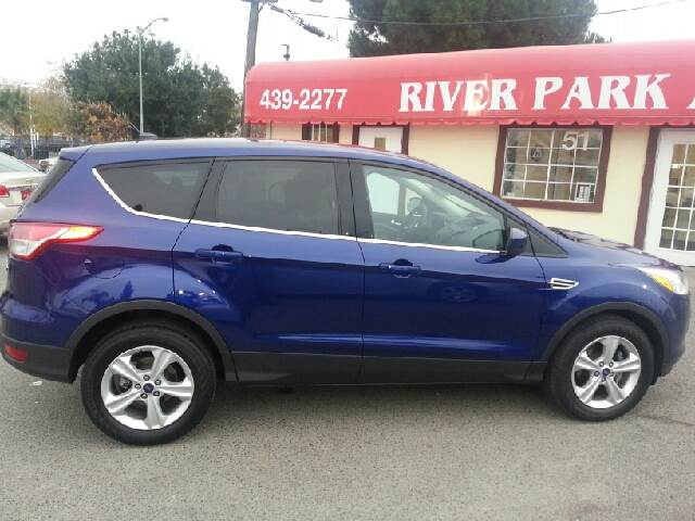 2013 Ford Escape for sale in Pinedale CA