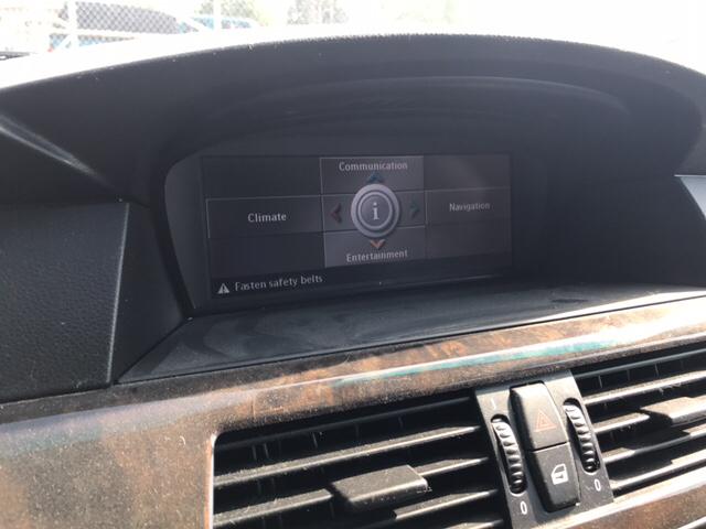 2005 BMW 5 Series 545i 4dr Sedan - Lincoln Park MI