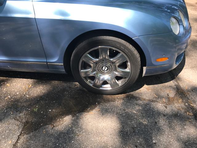 2006 Bentley Continental Flying Spur Base AWD 4dr Sedan - Lincoln Park MI