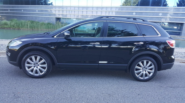 2007 Mazda CX-9 Grand Touring 4dr SUV - Lincoln Park MI