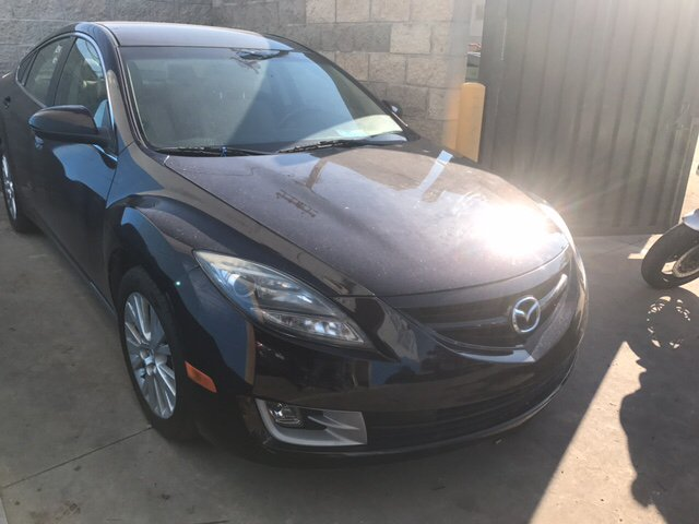 2009 Mazda MAZDA6 i Grand Touring 4dr Sedan 5A - Lincoln Park MI