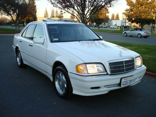 1998 mercedes benz c class c280 4dr sedan in sacramento ca. Black Bedroom Furniture Sets. Home Design Ideas