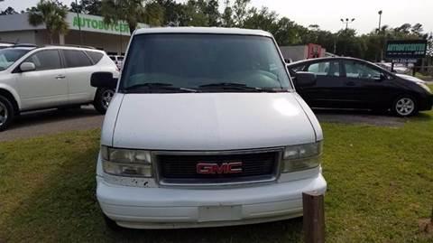 2004 GMC Safari for sale in Ravenel, SC