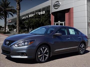2017 Nissan Altima for sale in Mesa, AZ