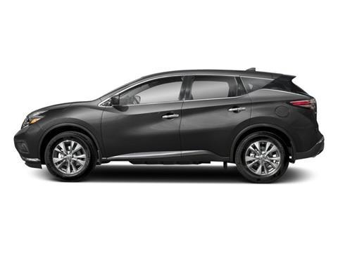 2018 Nissan Murano for sale in Mesa, AZ