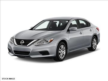 2017 Nissan Altima for sale in Mesa, AZ
