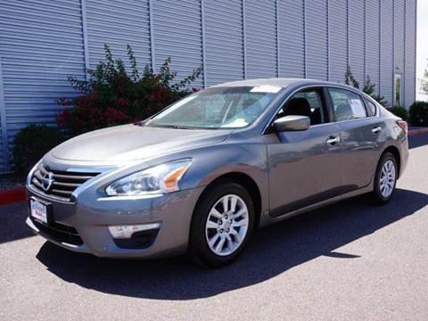 2014 Nissan Altima for sale in Mesa, AZ