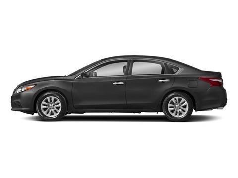 2018 Nissan Altima for sale in Mesa, AZ