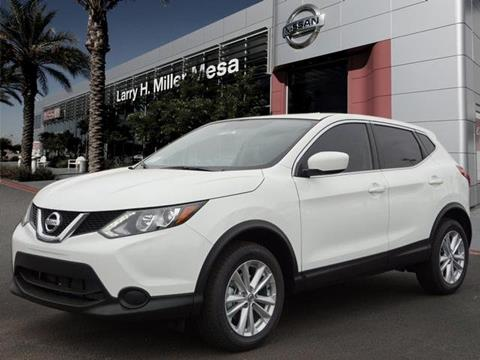 2017 Nissan Rogue Sport for sale in Mesa, AZ