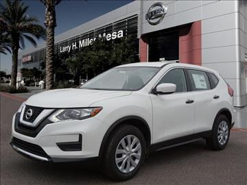 2017 Nissan Rogue for sale in Mesa, AZ