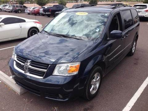 2009 Dodge Grand Caravan for sale in Mesa, AZ