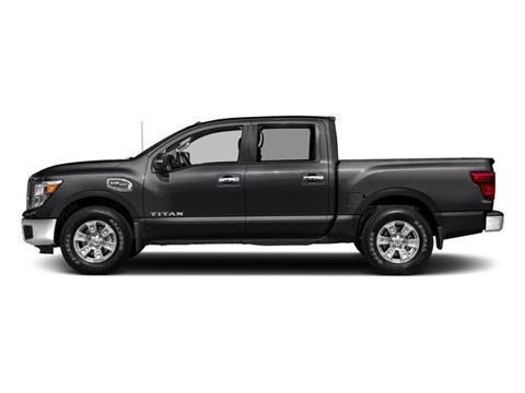 2018 Nissan Titan for sale in Mesa, AZ