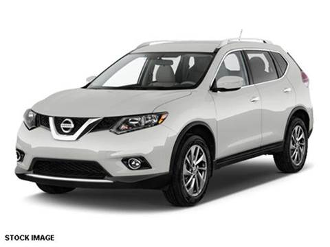 2015 Nissan Rogue for sale in Mesa, AZ