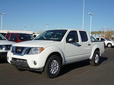 2018 Nissan Frontier for sale in Mesa, AZ