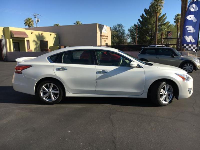 Nissan for sale in Phoenix AZ