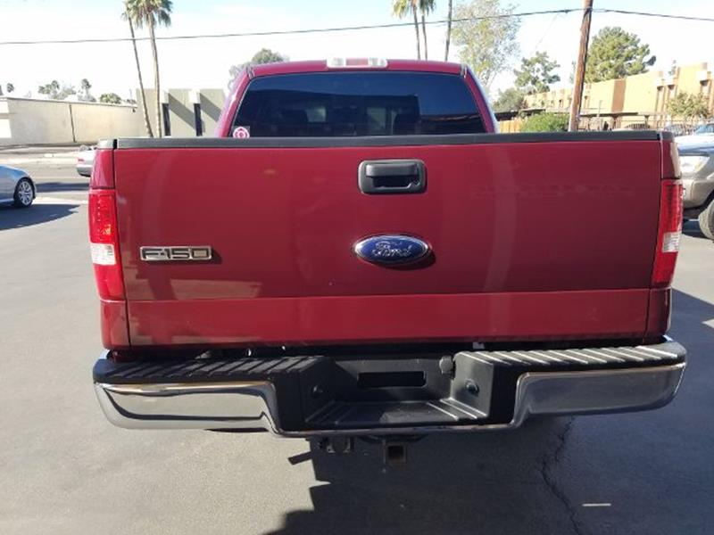 F-150 for sale in Phoenix AZ