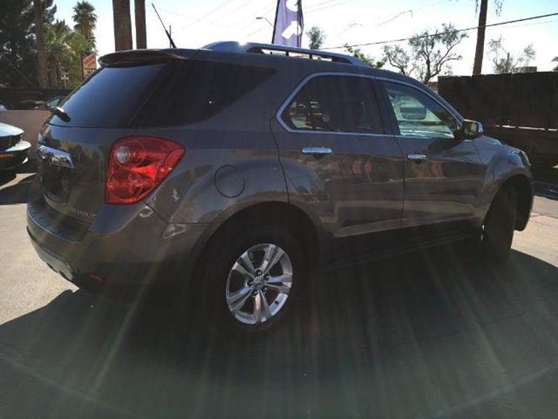 Equinox for sale in Phoenix AZ