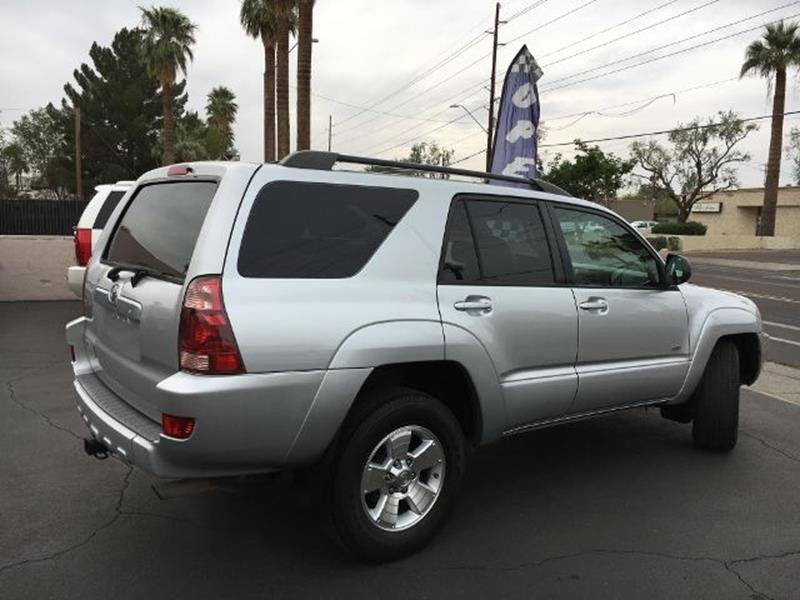 4Runner for sale in Phoenix AZ