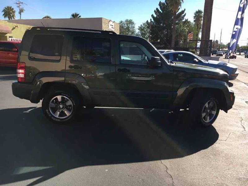 Jeep for sale in Phoenix AZ