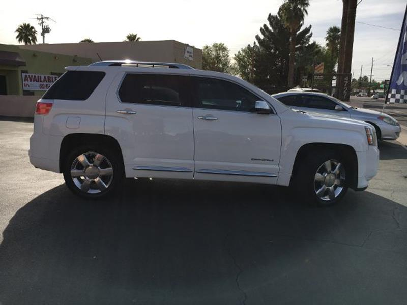 GMC for sale in Phoenix AZ