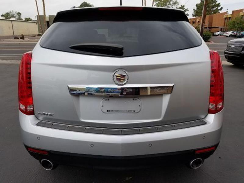 SRX for sale in Phoenix AZ