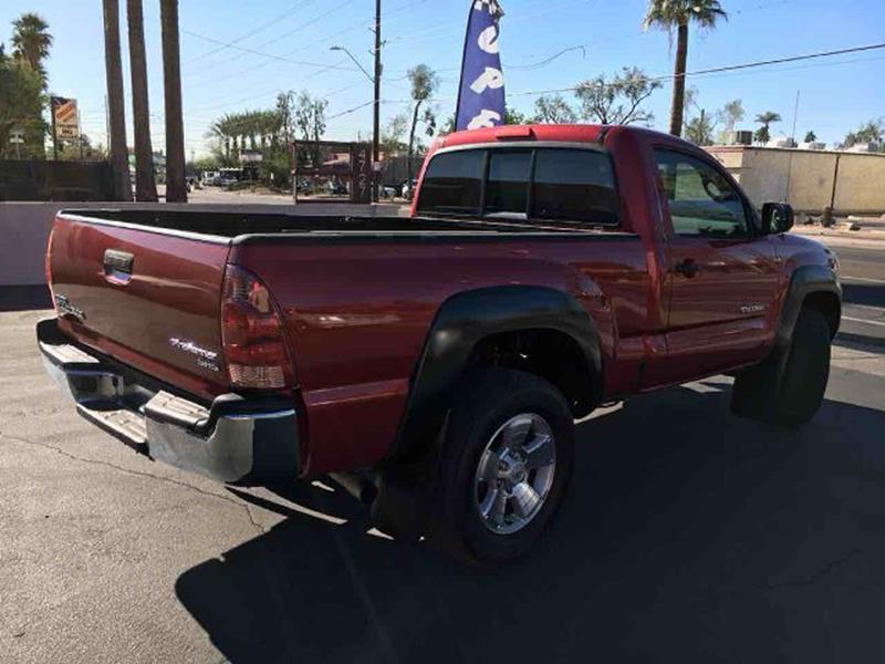 Tacoma for sale in Phoenix AZ