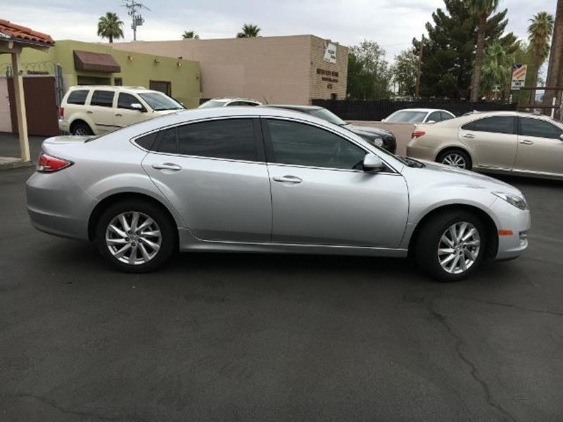 Mazda for sale in Phoenix AZ