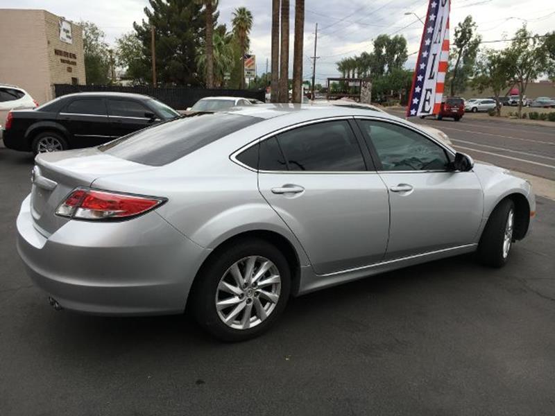 MAZDA6 for sale in Phoenix AZ
