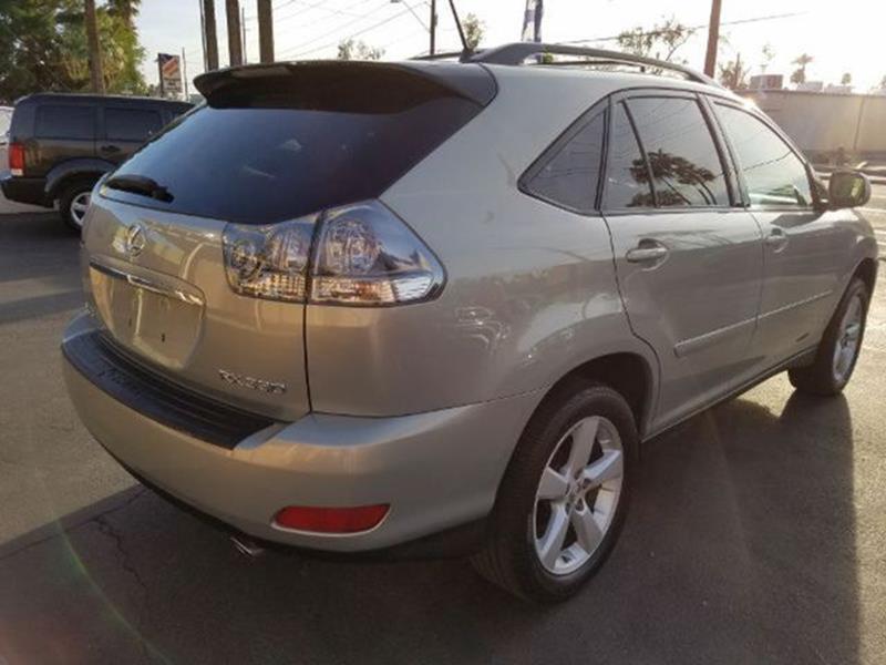 Lexus for sale in Phoenix AZ