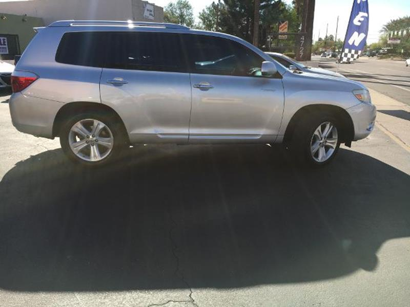 Toyota for sale in Phoenix AZ