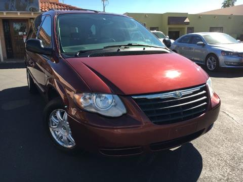 2007 Chrysler Town and Country for sale in Phoenix AZ
