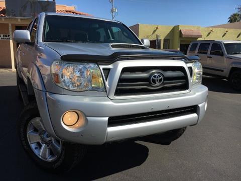 2008 Toyota Tacoma for sale in Phoenix AZ