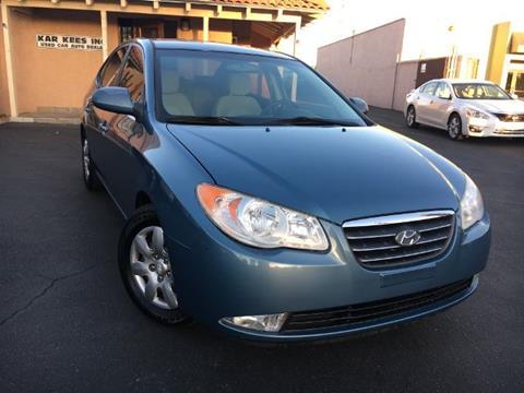 2007 Hyundai Elantra for sale in Phoenix, AZ