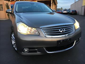 2008 Infiniti M35 for sale in Phoenix, AZ