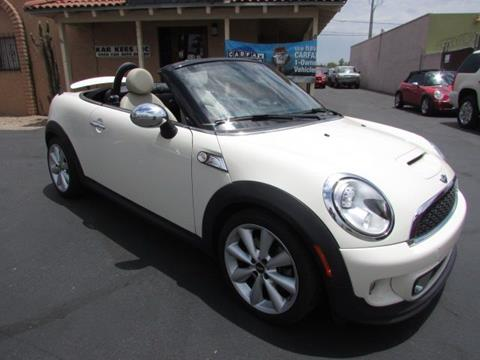 Mini Roadster For Sale In Waveland Ms Carsforsalecom