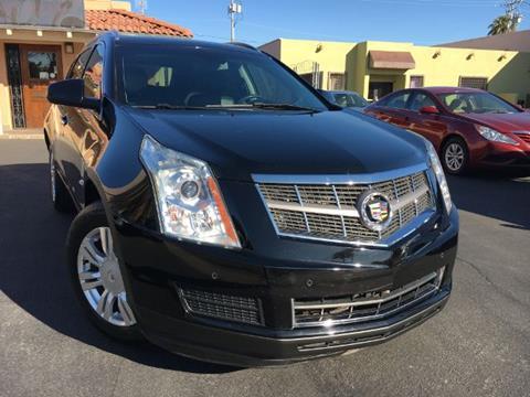 2012 Cadillac SRX for sale in Phoenix, AZ