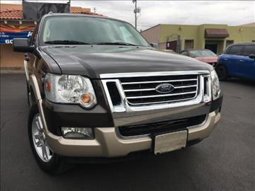 2006 Ford Explorer for sale in Phoenix, AZ