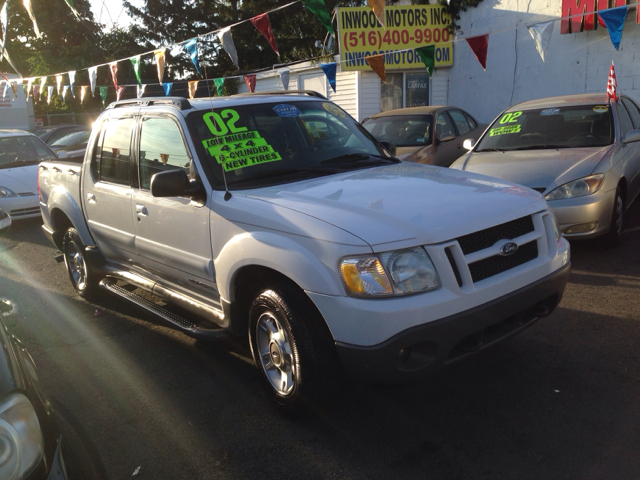 2002 Ford Explorer Sport Trac for sale in Inwood NY