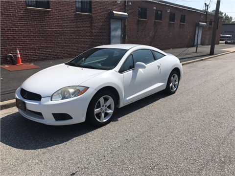 2009 Mitsubishi Eclipse for sale in Inwood, NY
