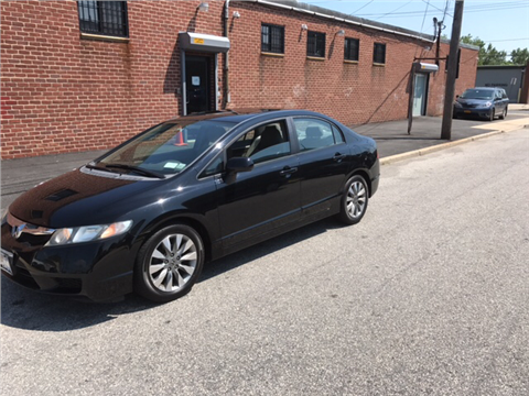 2010 Honda Civic for sale in Inwood, NY
