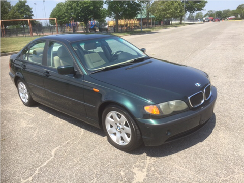 2002 BMW 3 Series for sale in Inwood, NY