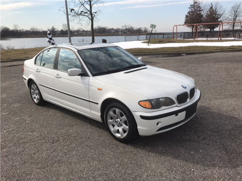 2004 BMW 3 Series for sale in Inwood, NY